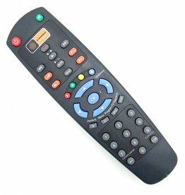 Cyfrowy Polsat Original Fernbedienung Pilot Cyfrowy Polsat Dekoder HD 5000 - MINI HD - RC01-2344 schwarz
