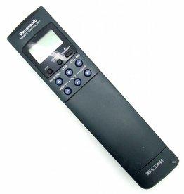 Panasonic Original Panasonic Fernbedienung VEQ1448 Digital Scanner