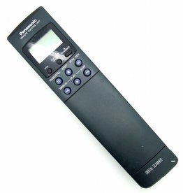 Panasonic Original Panasonic remote control unit VEQ1448 Digital Scanner