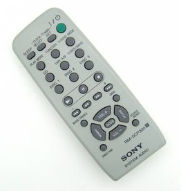 Sony Original remote control Sony RM-SCP300 Sytem Audio