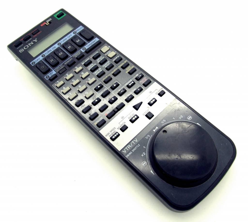 Sony Original Sony Fernbedienung RMT-V474 VTR/TV