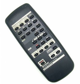 Sharp Original remote control Sharp RRMCG0099AWSA