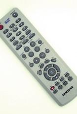 Samsung Original Samsung Fernbedienung 00008E DVD Video