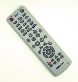 Samsung Original Samsung remote control 00008E DVD Video