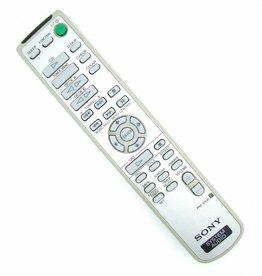 Sony Original Sony remote control RM-SX10 Sytem Audio