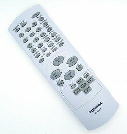 Toshiba Original Toshiba remote control SE-R0075 DVD Player