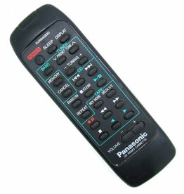 Panasonic Original Panasonic Fernbedienung EUR643820