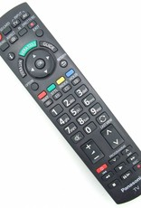 Panasonic Original Fernbedienung Panasonic N2QAYB000487 TV