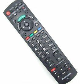 Panasonic Original remote control Panasonic N2QAYB000487 TV