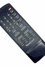 Original Royal-Lux Fernbedienung für TV Pilot