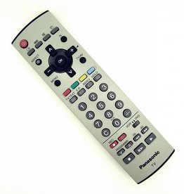 Panasonic Original Panasonic remote control EUR7628030 TV