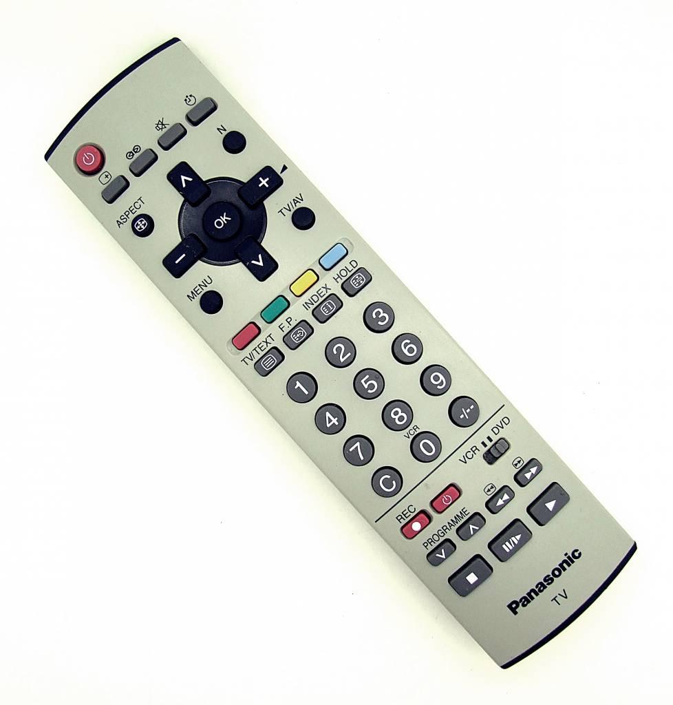 Panasonic Original Panasonic Fernbedienung EUR7628030 TV