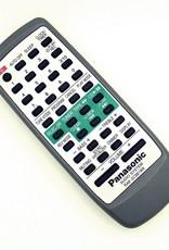 Panasonic Original Panasonic Fernbedienung RAK-SC981WK Audio System