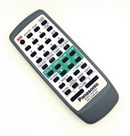 Panasonic Original Panasonic remote control RAK-SC981WK Audio System