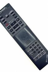 Panasonic Original Panasonic remote control VEQ1207 Digital Scanner