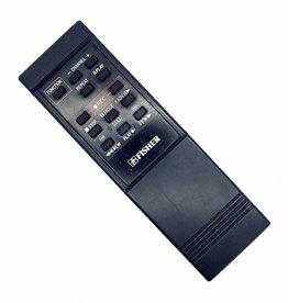 Original Fisher Fernbedienung Pilot remote control