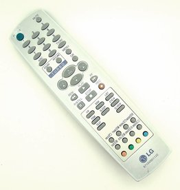 LG Original LG Fernbedienung 6710V00112E TV remote control