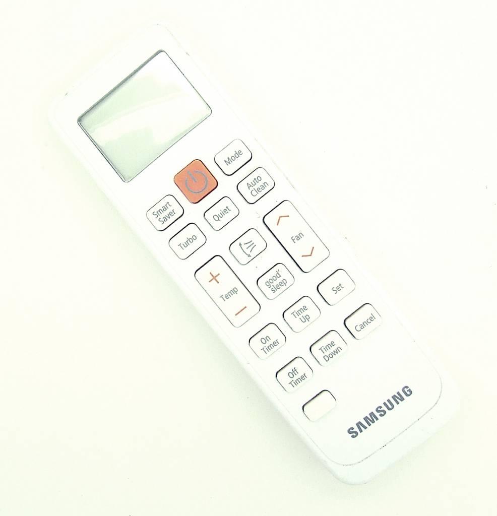 Samsung Original Samsung Fernbedienung für Klimaanlage HZN 130602 56 CD - DB93-11115K