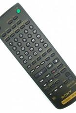 Sony Original Sony Fernbedienung RM-D17M für MDS-JB920 Minidisc Deck