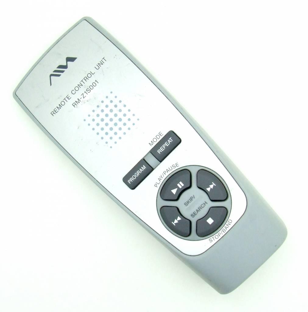 Aiwa Original Aiwa RM-Z1S001 Remote Control Unit
