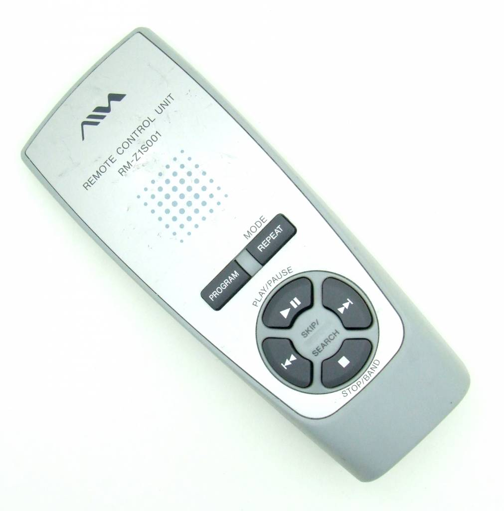 Aiwa Original Fernbedienung Aiwa RM-Z1S001 Remote Control Unit