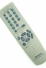 Aiwa Original Fernbedienung Aiwa RC-AAS11 Remote Control Unit