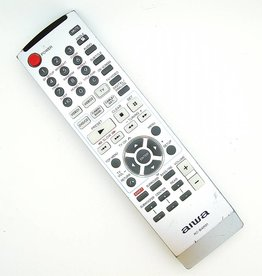 Aiwa Original Aiwa remote control RC-BAR01 TV/Video/DVD