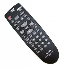 Denon Original Denon remote control RC-550 DVD Video