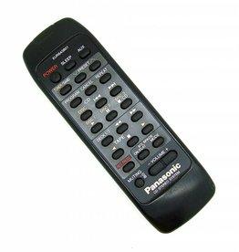 Panasonic Original Panasonic remote control EUR643801 CD Stereo System