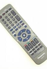 Panasonic Original Panasonic remote control N2QAKB000027 TV/VCR