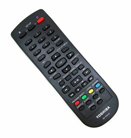 Toshiba Original Toshiba Fernbedienung SE-R0420 DVD Blu-Ray remote control