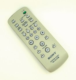 Sony Original Sony remote control RM-SC30 System Audio