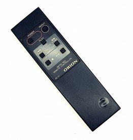 Orion Original Orion remote control RC-57 for Video Player