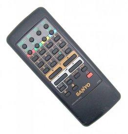 Sanyo Original remote control Sanyo 1AVOU10BO1900 JXRB