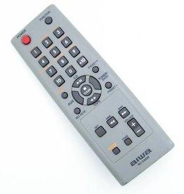 Aiwa Original remote control Aiwa RC-CAS06 Pilot