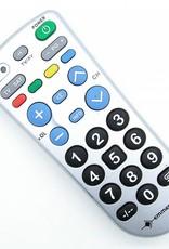 Emmerson Original Fernbedienung Emmerson RU 16 2in1 TV / DVD Pilot