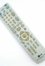 LG Original LG Fernbedienung 6711R1P072B DVD/VCR remote control