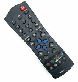 Philips Original Philips remote control RC283501 RC2835/01