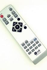 LG Original LG remote control 6710CMAM09D for Audio System