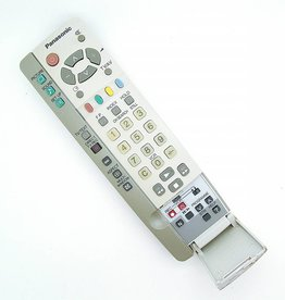 Panasonic Original Panasonic Fernbedienung EUR511224 TV remote control