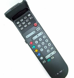 Philips Replacement remote control for Philips RC 7507/NH 312812700121 TV