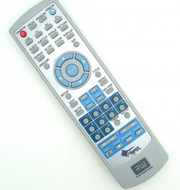Manta Original remote control Manta DVD-038 Pilot DVD