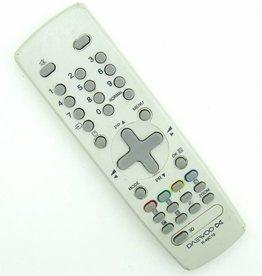 Daewoo Original remote control Daewoo R-49C10 Pilot