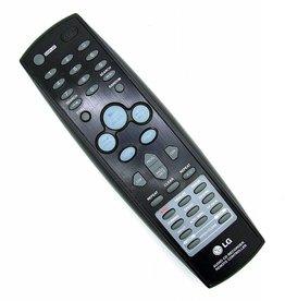 LG Original LG remote control ACDR Audio CD Recorder remote controller
