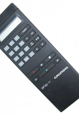 Grundig Original remote control Grundig RP60 LCD for Videorecorder