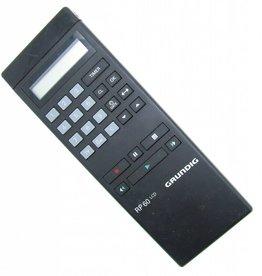 Grundig Original Fernbedienung Grundig RP60 LCD für Videorecorder