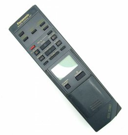 Panasonic Original remote control Panasonic VEQ1141 Digital Scanner