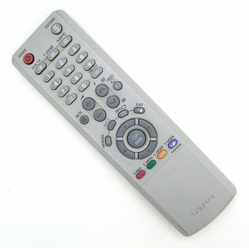 Samsung Original remote control Samsung AA59-00326