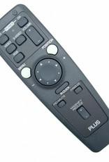 Original Fernbedienung Plus UP-800R Remote Controller