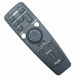 Original remote control Plus UP-800R Remote Controller